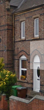Thumbnail Terraced house to rent in Gawthorne Street, Nottingham