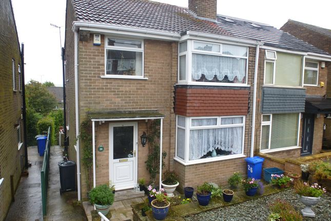 Thumbnail Semi-detached house for sale in Winchester Road, Sheffield
