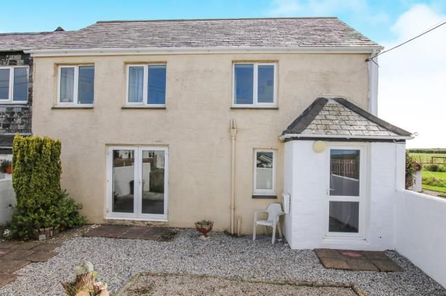 Homes For Sale In Pendoggett St Kew Bodmin Pl30 Buy