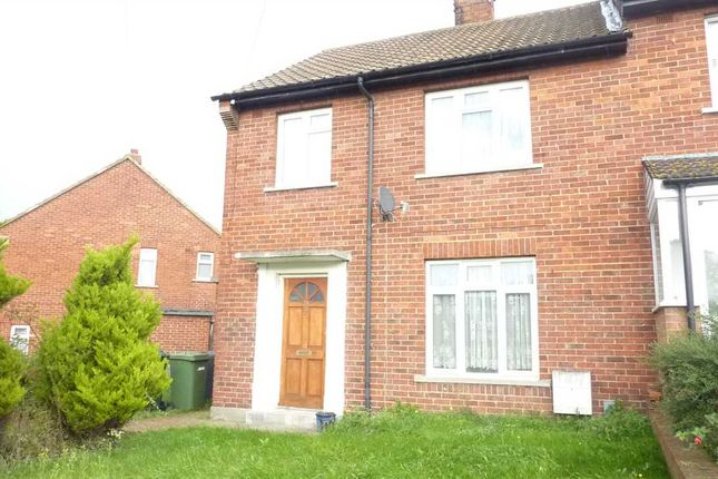 Thumbnail Property to rent in Trevithick Drive, Dartford
