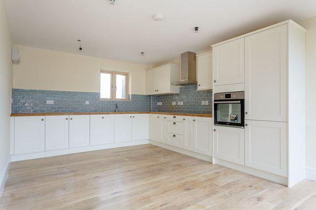 Kitchen of Chillaton, Lifton PL16