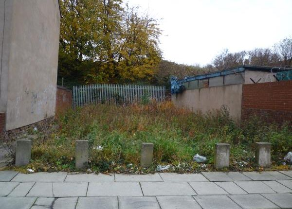 Land for sale in Land At 2 Dorset Road, Tuebrook, Liverpool