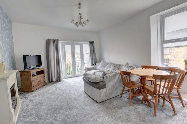 2 bed flat for sale in Angel Lane, Alnwick NE66