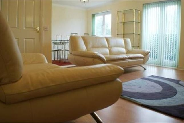 Thumbnail Town house to rent in St Cuthberts Road, Village Heights, Gateshead, Tyne And Wear