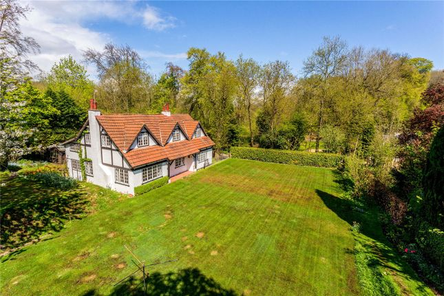 Thumbnail Detached house for sale in Woodland Way, Caterham, Surrey