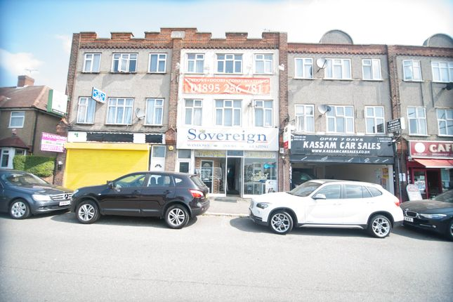 Thumbnail Retail premises for sale in New Broadway, Hillingdon