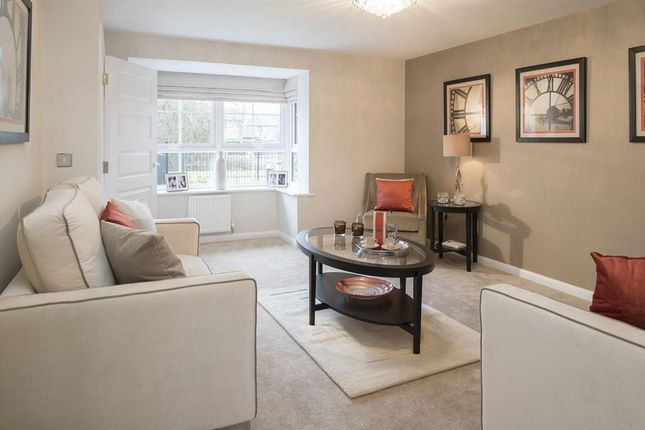 """Thumbnail Detached house for sale in """"Kennington"""" at Gilhespy Way, Westbury"""