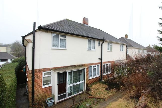3 bed semi-detached house for sale in Ferndene Way, Southampton