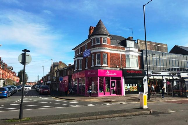 Thumbnail Retail premises to let in Alcester Road South, Kings Heath