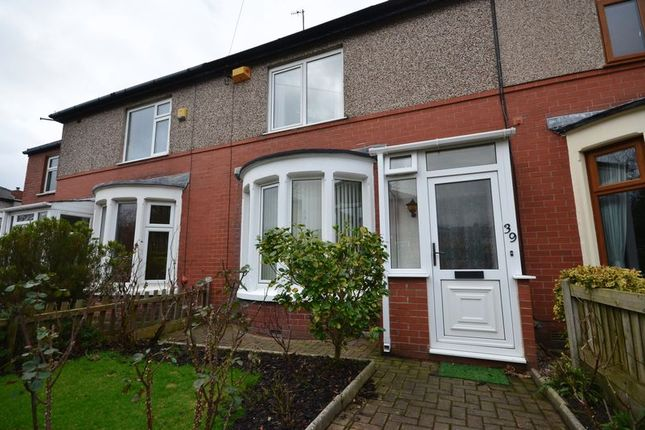 Thumbnail Semi-detached house to rent in Balmoral Road, Accrington