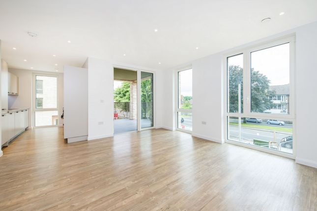 Thumbnail Flat to rent in Lacey Drive, Edgware