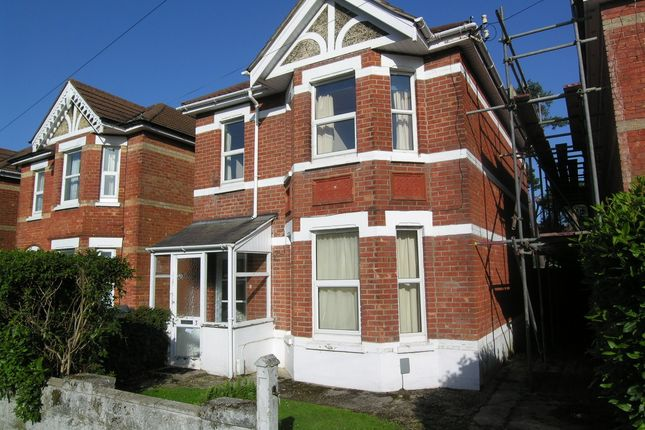 6 bed property to rent in Osborne Road, Winton, Bournemouth