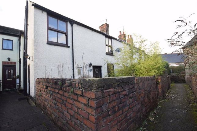 Thumbnail Terraced house to rent in Kilbourne Road, Belper
