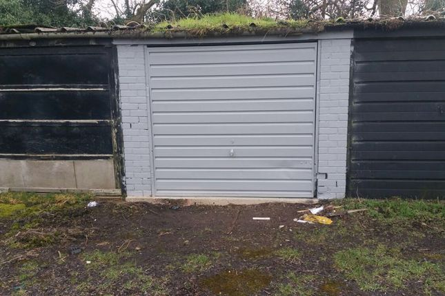 Parking/garage for sale in Sebastian Close, Tolbar End, Coventry