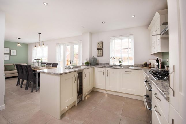 """Thumbnail Detached house for sale in """"Radleigh"""" at High Street, Felixstowe"""