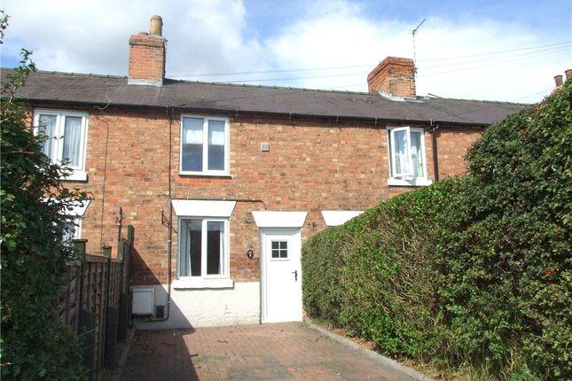 Thumbnail Terraced house for sale in Draycott Road, Borrowash, Derby