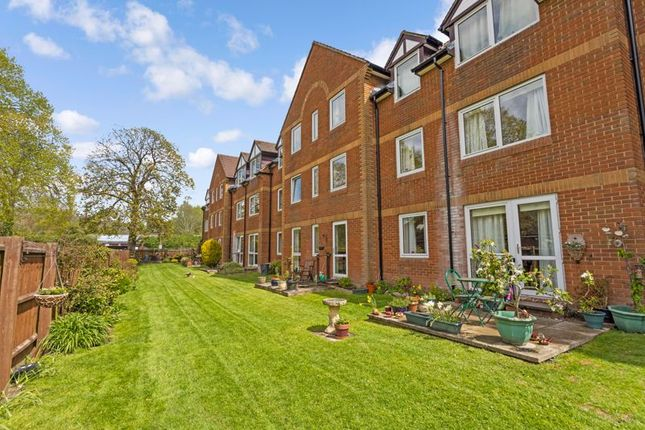 1 bed flat for sale in Homeminster House Phase II, Warminster BA12
