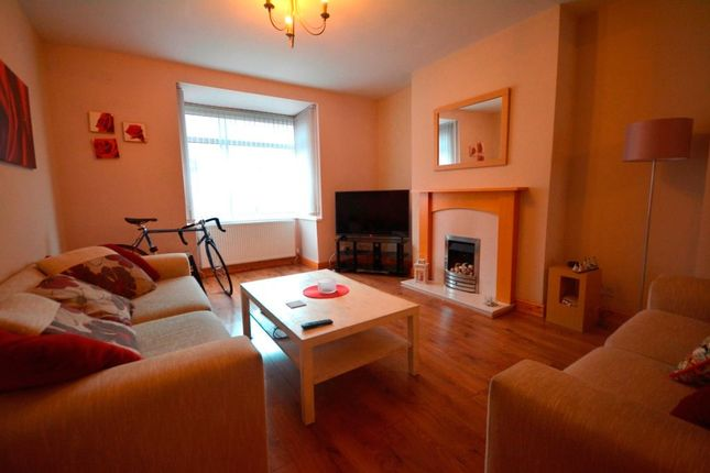 Thumbnail Terraced house to rent in Durham Road West, Bowburn, Durham