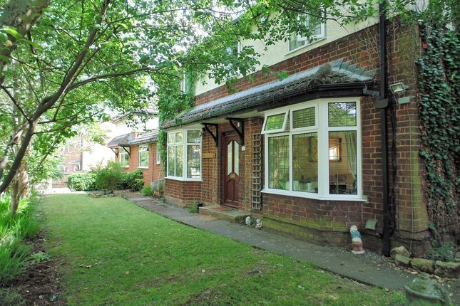 Thumbnail Detached house for sale in Stanion Lane, Corby