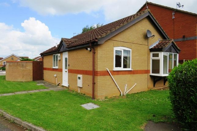 Thumbnail Detached bungalow to rent in Windsor Close, Sudbrooke, Lincoln