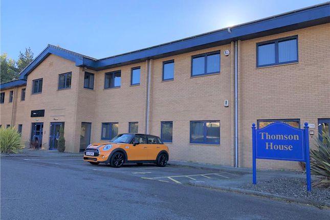 Thumbnail Office to let in Thomson House, 11 Pitreavie Court, Dunfermline, Fife