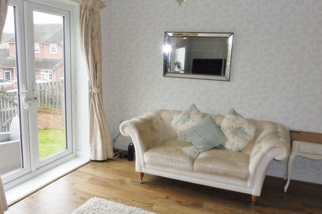 Lounge of The Dards, Cudworth, Barnsley S72