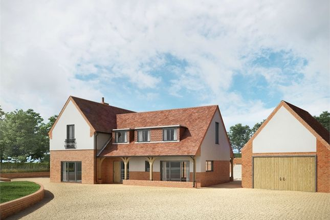 Thumbnail Detached house for sale in St Margarets, Great Gaddesden, Hemel Hempstead, Hertfordshire