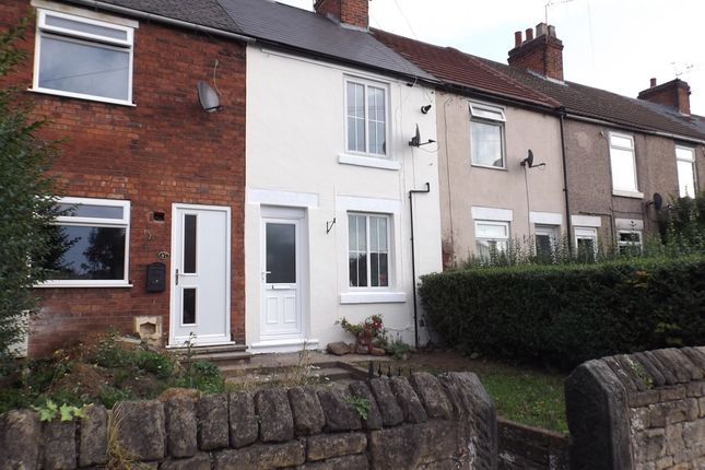 Bed House For Sale Sutton In Ashfield