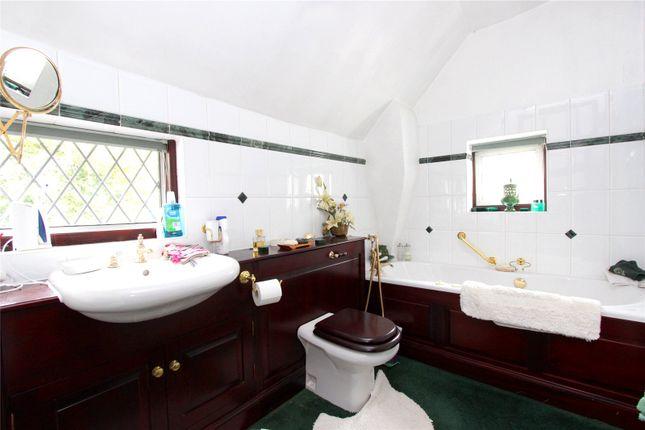 Bathroom of Bucks Hill, Kings Langley WD4
