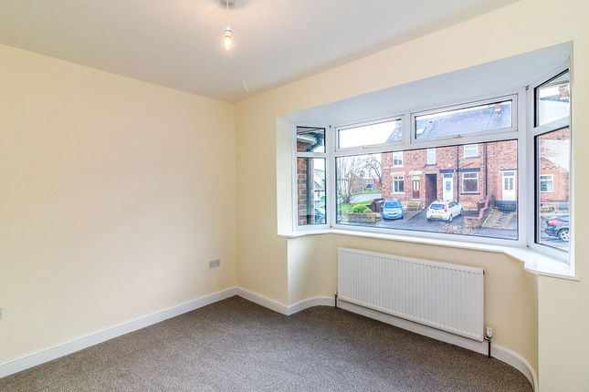 Living Room of Warren Lane, Chapeltown, Sheffield, South Yorkshire S35