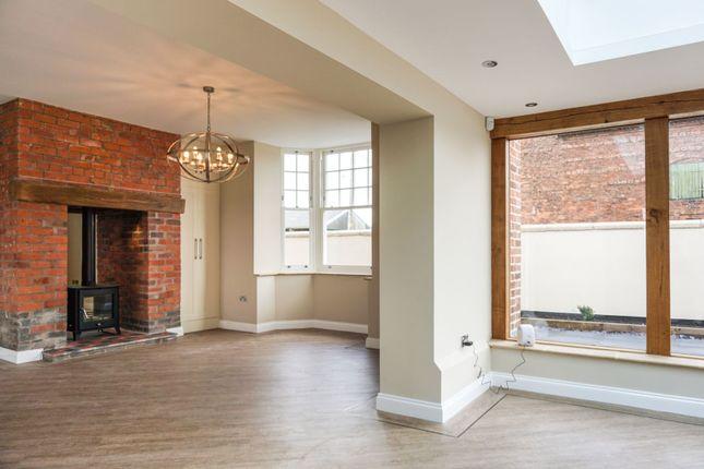 Living Area of Brinsford Lane, Wolverhampton WV10