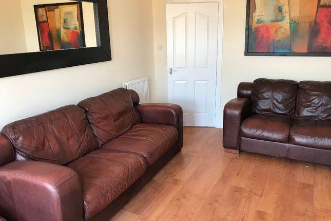 Thumbnail Flat to rent in Killearn Street, Possil Park, Glasgow