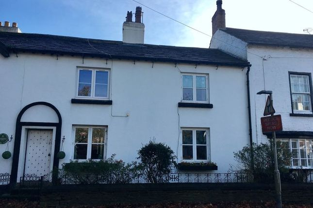 Thumbnail Semi-detached house to rent in Derby House Farm Cottage, Ash Brow, Newburgh