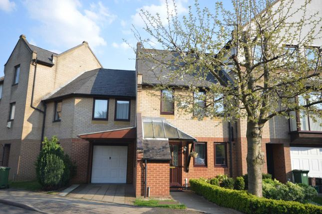 Thumbnail Property for sale in Watersmeet Way, London