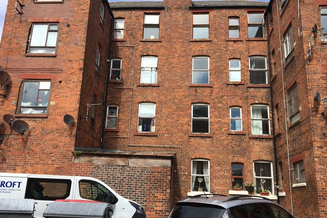 2 bed flat for sale in Steamer Street, Barrow-In-Furness, Cumbria