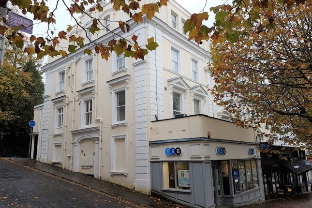 Thumbnail Office to let in 62 Mount Pleasant Road, Tunbridge Wells