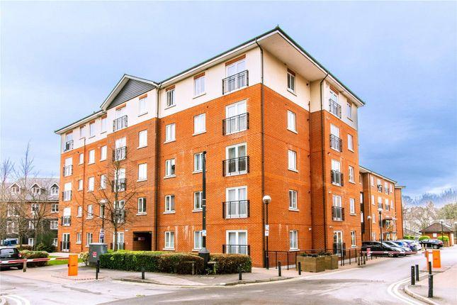 1 bed flat to rent in John Dyde Close, Bishop's Stortford CM23