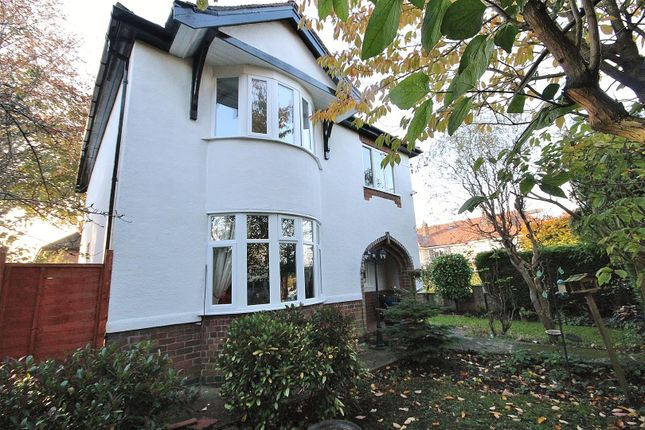 Thumbnail Detached house for sale in Abbotsway, York