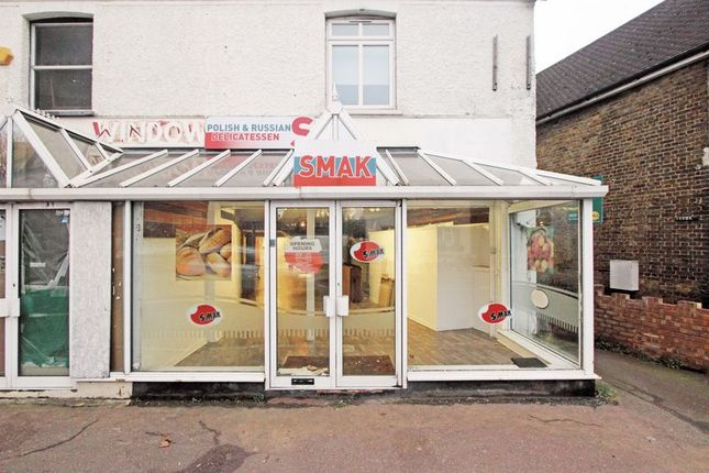 Thumbnail Retail premises to let in Cheam Common Road, Worcester Park