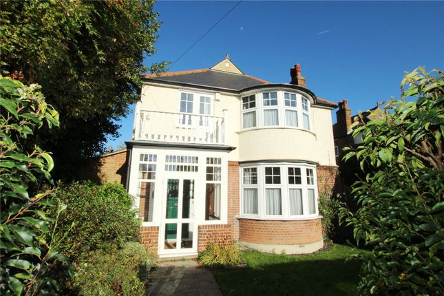 Thumbnail Property for sale in The Green, Sidcup, Kent