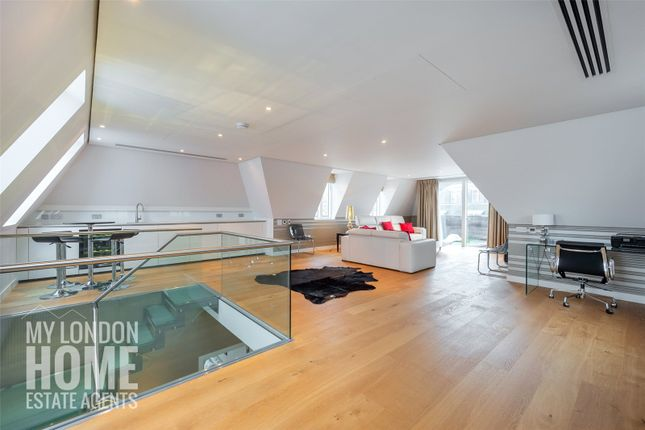 Thumbnail Flat for sale in Great Peter Street, Westminster