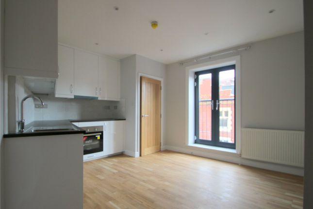 Thumbnail Flat to rent in Mill Lane, Bedminster, Bristol