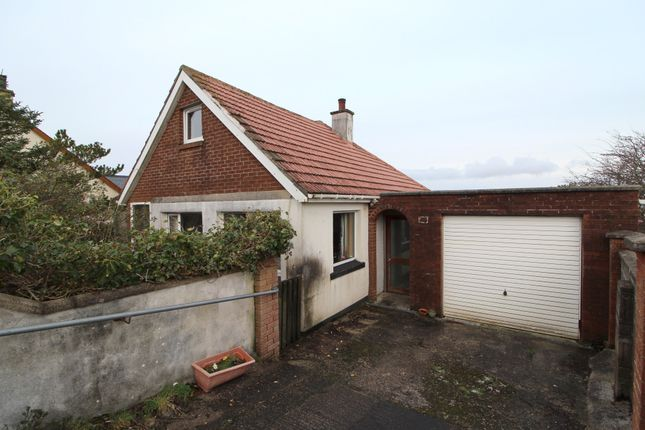 Thumbnail Detached bungalow for sale in 20 Holm Road, By Stornoway, Isle Of Lewis