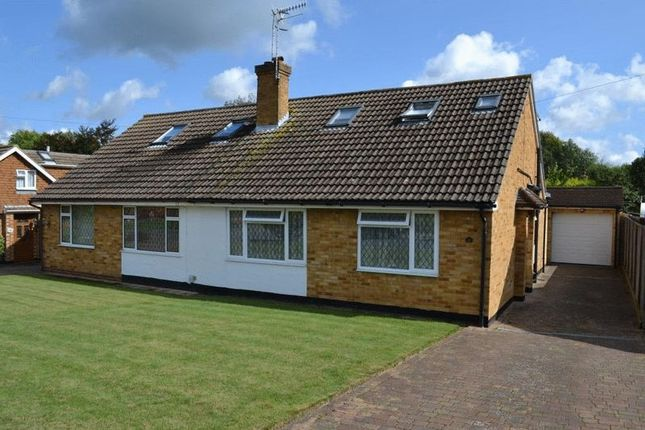 Thumbnail Bungalow for sale in Salisbury Close, Tonbridge