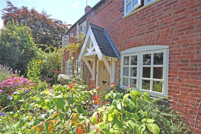 Thumbnail Detached house for sale in Front Street, Birstall, Leicester