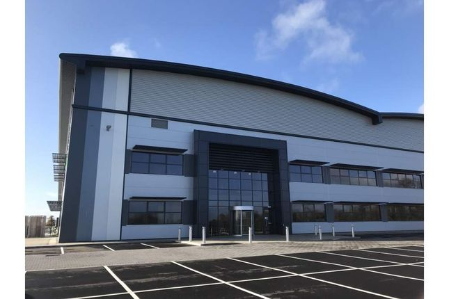 Thumbnail Office to let in First Floor, 1 Symmetry Park, Swindon