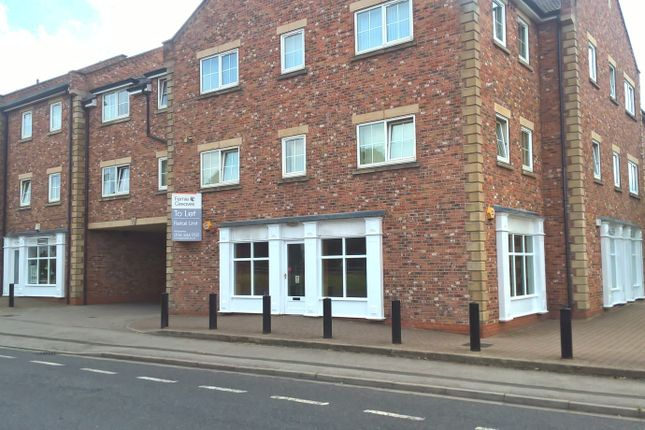 Thumbnail Retail premises to let in Unit 4, Hastings Court, 254 Bawtry Road, Wickersley