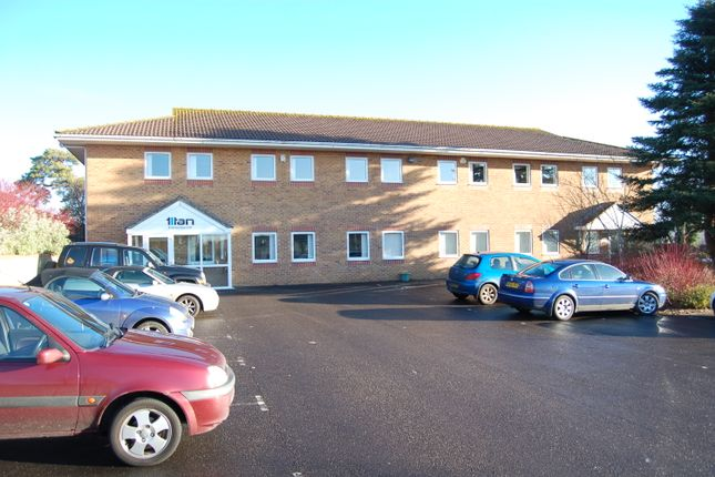 Thumbnail Office to let in Coldharbour Business Park, Sherborne