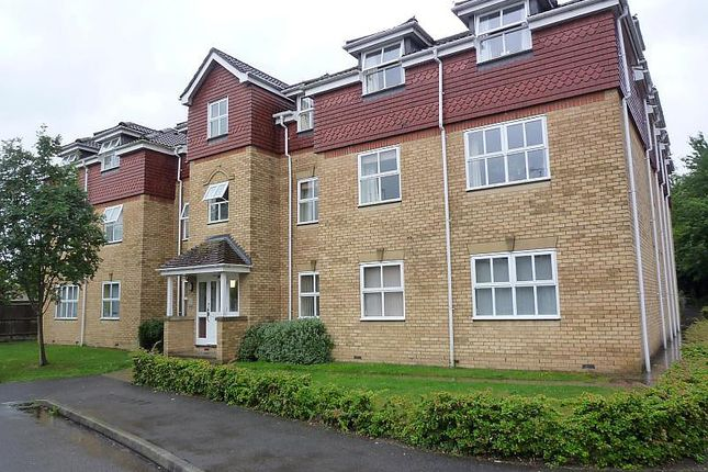 Thumbnail Flat to rent in Long Meadow, Riverhead, Sevenoaks