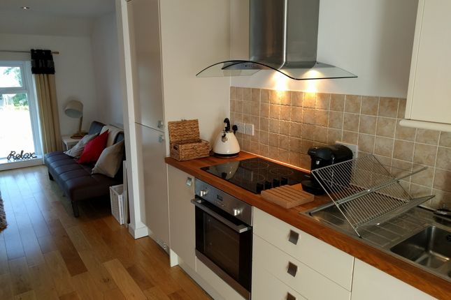 Kitchen of Pearl Court, Oystermouth Rd, Swansea SA1